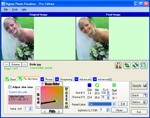 Make skin tones look perfect with Digital Photo Finalizer